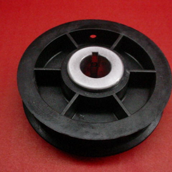 24 Tooth Composite Pump Pulley
