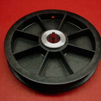 36 Tooth Composite Pump Pulley